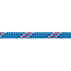 Beal Ice Line Cuerda 8,1mm 60m, emerald-orange